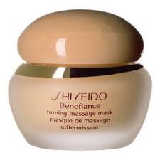 Shiseido Benefiance Массажная <b>маска для упругости</b> кожи купить ...