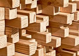 Timber Supplies - Sawn & Carcassing, Mouldings & Planed | Jewson