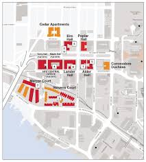 uw housing food services housing click on map to enlarge