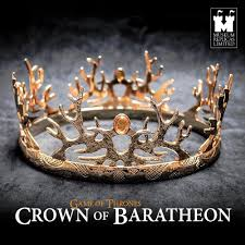 meme-mage: Crown of Baratheon Made... via Relatably.com