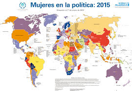 mujeres en politica bilaketarekin bat datozen irudiak