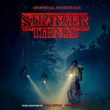 <b>Stranger Things</b> Unofficial Soundtrack Various Artists 2016 ...