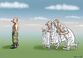 Лидеров крымских татар решили запереть в гетто. Россия - это уже полноценно фашистское государство, - российский журналист - Цензор.НЕТ 2485