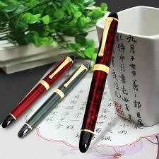 JINHAO X450 Carven B/Medium Nib Fountain Pen 3 Colour ...