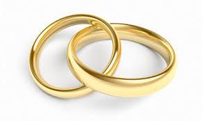 Resultado de imagen de golden wedding