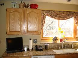 kitchen window sheers  kitchen kitchen window ideas kitchen window treatments kitchen window