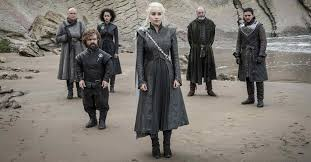 <b>Game of Thrones</b> at 10: How can we miss it if it never went away ...