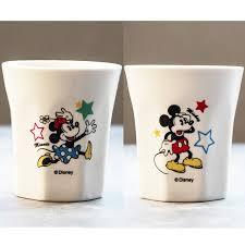 <b>250ml</b> Disney Mickey Minnie Mouse <b>Mug Ceramic Cups</b> Milk ...