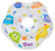 <b>Круг</b> на шею <b>ROXY</b>-<b>KIDS</b> Owl RN-002 — купить по выгодной цене ...