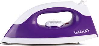 Купить <b>утюг GALAXY GL</b> 6126 Violet по выгодной цене в интернет ...