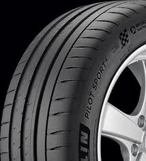 <b>Michelin Pilot Sport 4</b>