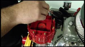 how to install accel hei corrected distributor cap video pep how to install accel hei corrected distributor cap video pep boys