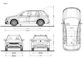 Программа продаж Volkswagen Tiguan Комплектации, цены и ...