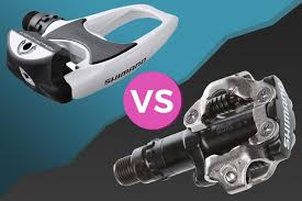 <b>SPD</b>-SL vs <b>SPD</b>: which <b>clipless pedal</b> system is better for the riding ...
