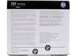Купить <b>Печатающая головка HP</b> 727 (B3P06A) по супер низкой ...