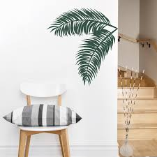 palm tree wall stickers:  palm tree decal hawaiian decal zoom