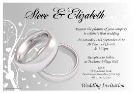 wedding invitations templates com wedding invitations templates a classic setting of your beauteous wedding 12