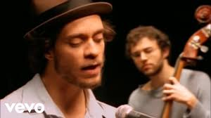 <b>Amos Lee</b> - Arms Of A Woman (Official Video) - YouTube