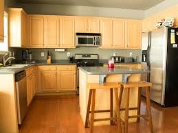 Resurfacing Kitchen Cabinets Kitchen Cabinet Refacing Pictures Options Tips Ideas Hgtv