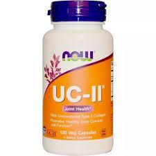 Now Foods Collagen Supplement <b>Uc</b>-<b>Ii Joint Health</b>