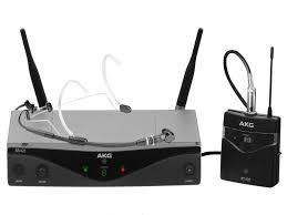 <b>Радиосистема AKG WMS420 Head</b> Set Band U2 - ElfaBrest