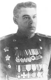 Наумов, Александр Фёдорович — Википедия