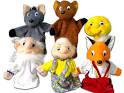 Кукольный игрушки своими руками