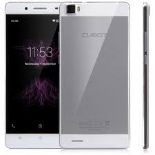 Cubot X17 5.0 inch 4G Smartphone Android 5.1 MTK6735 64bit ...