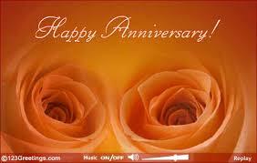 Wedding Anniversary Special! Free To a Couple eCards, Greeting ... via Relatably.com