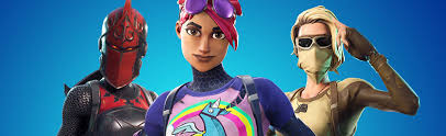 Fortnite Item Shop – Today