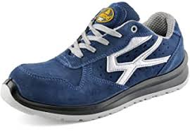 Men's Comfort Leather Shoes - Amazon.co.uk