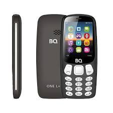 Мобильный телефон BQ BQ-2442 One L+ Black - Мега-техника