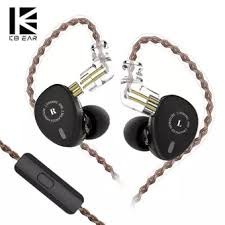 <b>KBEAR KB06</b> 2BA+1DD Hybrid In Ear Earphone 6 Drivers <b>HIFI</b> DJ ...