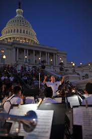 Concerts at the <b>Capitol</b>
