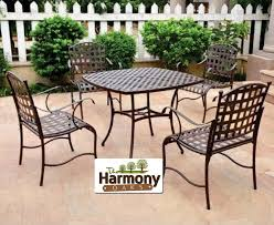 style painted dining set clearance