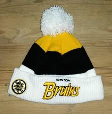 Шапка <b>New Era</b> Boston <b>Bruins</b> с помпоном - <b>Hockey</b>-mag