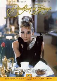 audrey hepburn, hollly golightly, breakfast at tiffany's