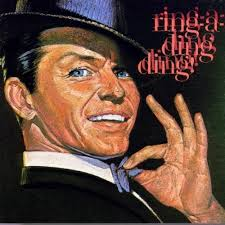 <b>Frank Sinatra Ring</b> A <b>Ding Ding</b>! Remastered. The Sound Garden
