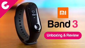 Xiaomi <b>Mi</b> Band 3 Unboxing & Review - Best Fitness Tracker ...