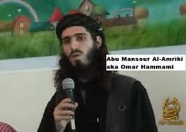 Image result for Abu Ibrahim Al Ameriki