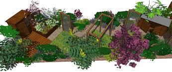 Small Picture Earth Designs Garden Design School Garden Design Short Courses