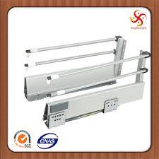 soft close drawers box: silent damping soft close drawer slide box runners tandem box