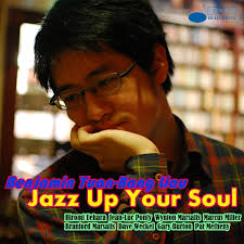 Benjamin Yuan-Bang Liau - Jazz Up Your Soul by benliau0227 - benjamin_yuan_bang_liau___jazz_up_your_soul_by_benliau0227-d4y8mle