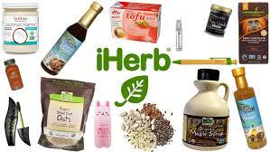 """""""IHERB""""-американский интернет-магазин экологически чистых ..."""