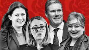 Who will succeed <b>Jeremy Corbyn</b>? The candidates bidding to ...