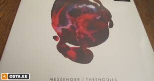 <b>Messenger</b> - <b>Threnodies LP</b>+CD (114055045) - Osta.ee