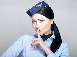 21 Secrets Your Flight Attendant Won