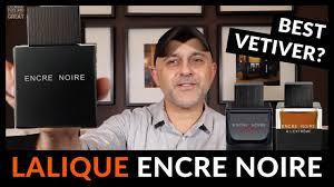 <b>Lalique</b> ENCRE NOIRE vs <b>ENCRE NOIRE SPORT</b> vs ENCRE ...