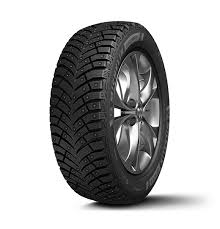 <b>Michelin X Ice North</b> 4 - Tyre Reviews