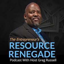 Resource Renegade